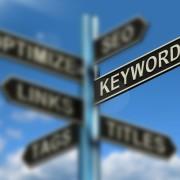 Online marketing keyword reuse