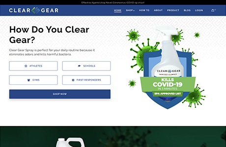 cleargear